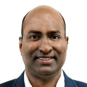 Sanjay Raghavaraju
